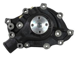 WATER PUMP FITS FORD MARINE SMALL BLOCK V8 289 302 351 ENGINES OMC 71683A1 71683A1 982517 18-3584 9-42607 WP520M