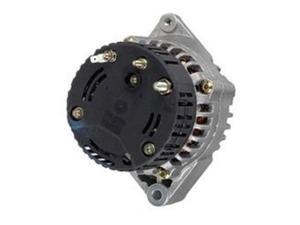 ALTERNATOR FITS CATERPILLAR TH580 B TH580B TELEHANDLER 3054E 12V 105AMP CW DENSO 207-6036