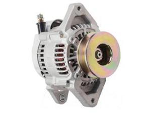 ALTERNATOR FITS 1989-1994 TOYOTA LIFT TRUCK 5FD-33 -35 -38 -40 -45 11Z 100211-6970 1002116970