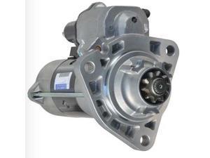 24V STARTER FITS CUMMINS ENGINES 428000-7140 4280007140 428000-7141 499564