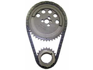 Cloyes Hex-A-Just True Roller Timing Set