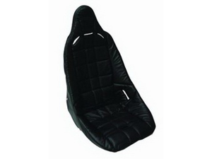 RCI Racing Polyethylene Seat Hi-Back