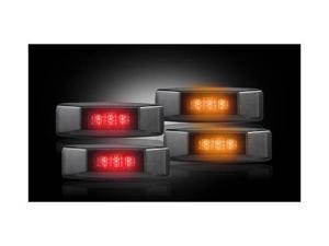 Recon Dodge 94-01 RAM Dually Fe LED FENDER LIGHT