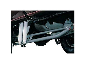 Pro Comp Traction Bar Mounting Kit