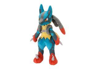 Pokemon Center Plush Doll Original Megarukario