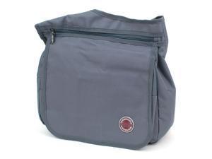 Messenger Bag Cross Body Organizer Briefcase Medium Size Multiple Pockets Purse