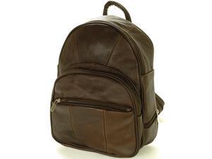New Leather Backpack Purse Sling Bag Back Pack Shoulder Handbag Organizer Pocket