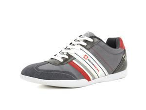 AlpineSwiss Ivan Men's Tennis Shoes Fashion Sneakers Retro Classic Tennies Casual