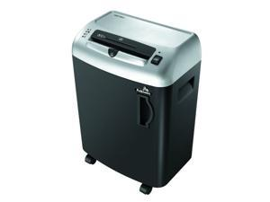 Fellowes Refurbished Powershred SB-80 Shredder, 18-Sheet Capacity, 1 Year Warranty