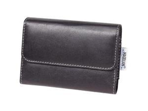 "MAGELLAN AN0102SWXXX 4.3""/4.7"" GPS LEATHER CASE - AN0102SWXXX"