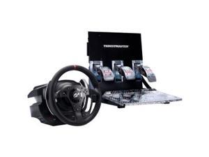 Guillemot T500 RS Gaming Steering Wheel - DQ3618