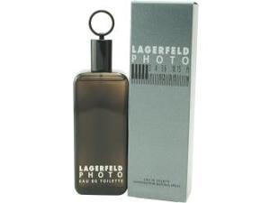 Photo By Karl Lagerfeld Edt Spray 1 Oz For Men