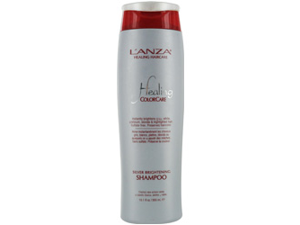 Lanza By Lanza Healing Color Care Silver Brightening Shampoo 10.1 Oz For Unisex