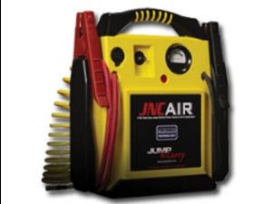 Jump-N-Carry 12 Volt Jump Starter/Air Compressor/Power Source