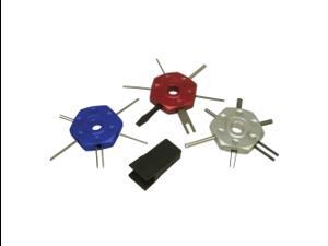 Wire Terminal Tool Kit