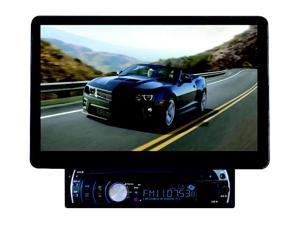 "PYLE PLD10BT IN-DASH 10.1"" MOTORIZED TFT SCREEN DETACHABLE DISPLAY W/ BLUETOOTH"