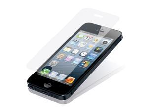 Seidio Clear Vitreo Tempered Glass Screen Protection for iPhone 5 - SPTIPH5-CL
