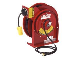 Heavy Duty Extension Cord Reel 20amp Receptacle