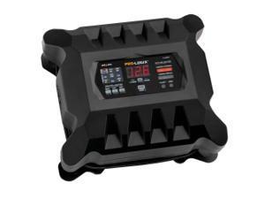 PL2520 6V/12V Intelligent Battery Charger/Maintainer with Engine Start