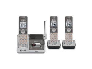 AT&T CL82301 Cordless Phone with Answering Machine - GB0320