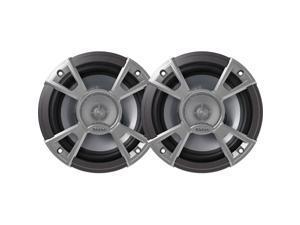 "Clarion 6.5"" 120 Watt Marine Speakers - CMQ1622R"