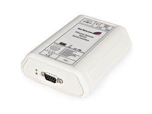 StarTech 1 Port RS232 Serial over IP Ethernet Device Server