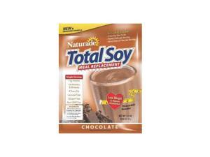 Naturade Total Soy Chocolate Packet - Case of 25 - 1.27 oz - HSG-1106988