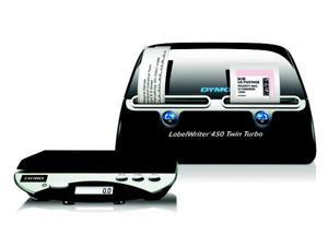DYMO LABELWRITER 450 DESKTOP MAILING SOLUTION