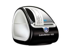 "Labelwriter Printer, 2-7/16"" Labels, 51 Labels/Min, 5W X 7-1/5D X 5-1/5H"