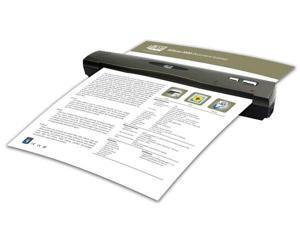 ADESSO MOBILE OFFICE SCANNER , 600 X 600 DPI, HIGH SPEED , USB 2.0
