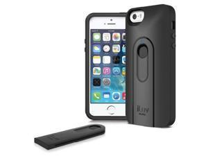 iLuv AI5SELFBK Selfy iPhone 5/5S Black