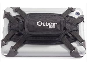 """OtterBox - Utility Latch II for 10"""" Tablets - Black"""