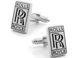 Luxury Rolls Royce Cufflinks