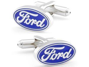 Ford American Car Cufflinks