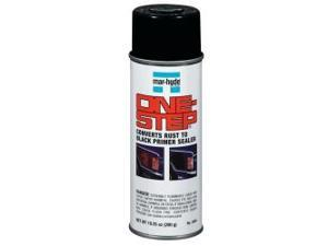Mar-Hyde One-Step Rust Converter Primer Sealer