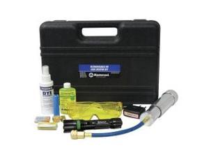 Rechargeable True UV Light with 25 Application Dye Kit