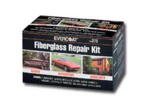 Fiberglass Repair Kit - Quart