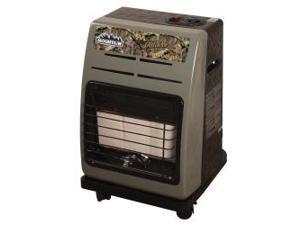 Portable LP Cabinet Utility Heater