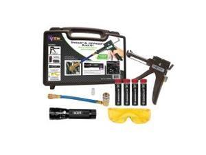 Spotgun Jr. UV Phazer Black (AAA) Leak Detection Kit with ExtenDye