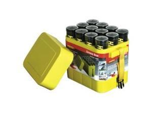 Porta-Pak 12 Pack Grease and Caulk Tube Storage Box