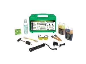 Complete Heavy Duty OPTI-PRO Plus/EZ-Ject Leak Detection Kit