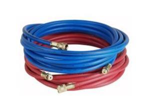 64240 20 ft. R134a Enviro-Guard Hoses for Automotive (2-Pack)