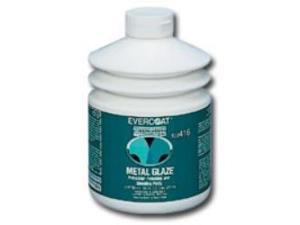 Metal Glaze Putty - 30 oz