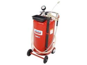 25 Gallon Used Fluid Evacuator
