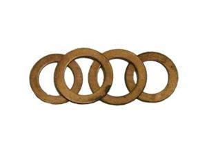 "1/2"" Copper Washer 10pk"