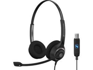 Sennheiser SC 260 USB Headset