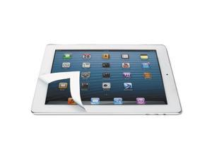 Bubble-Free Protective Filter, for iPad, White