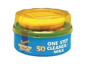 Marine Boat/RV Cleaner Wax One Step Paste 14oz