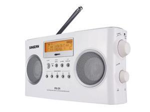 Sangean PR-D5 Digital Portable Radio Tuner