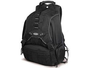 PREMIUM BACKPACK - NOTEBOOK CARRYING BACKPACK - BLACK, CHARCOAL